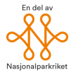 Nordre Ekre er medlem an Nasjonalparkriket reiseliv